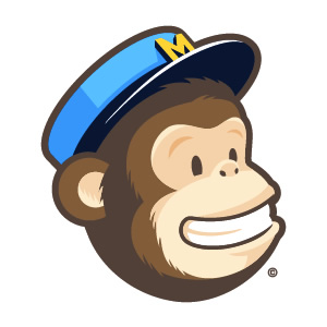 Mail chimp List signup